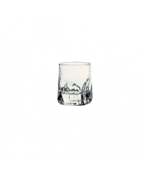 VASO ON THE ROCK QUARTZ  33 CL. (PACK 12 Unidades)