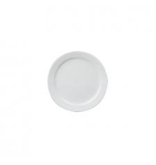 PLATO PAN 15 CM.BER BLANCO (PACK 12 Unidades)