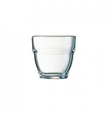 VASOS 16 CL FORUM ARC  72X69 (PACK 12 Unidades)
