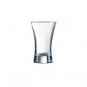 VASO LICOR CAMPANA HOT SHOT (PACK 12 Unidades)