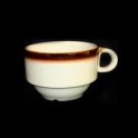 TAZA DE CAFE NORDICO 11 CL. (PACK 6 Unidades)