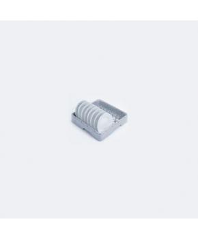 CESTA  PLATOS LC-2300 CE-DE 50X50 P