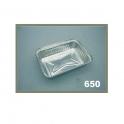 ENVASE RECT.C/TAP.E-650*194X144 PQ1 (PACK 100 Unidades)
