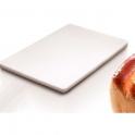 TABLA GRANDE   BLANCA 50X30X2 -VERD