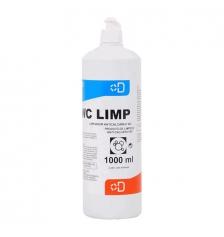 LIMPIADOR DESINF.WC-LIMP B-500 C-24 (PACK 24 Unidades)