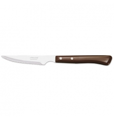 CUCHILLO CARNE 8040 IMIT.MADERA (PACK 12 Unidades)