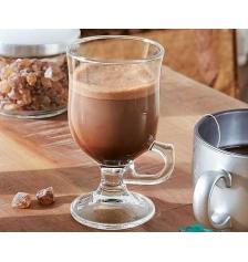 COPA IRISH COFFE IRLANDES DE 24 CL. (PACK 12 Unidades)