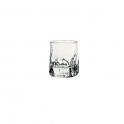VASO ON THE ROCK QUARTZ 38 CL. (PACK 12 Unidades)