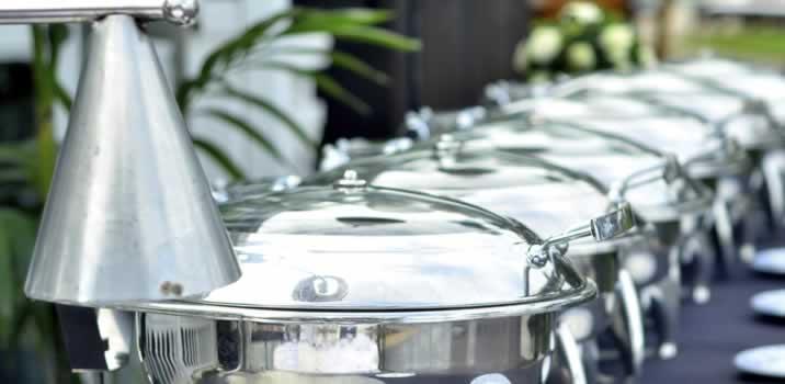 Menaje para hosteler a hern ndez suministros hosteleros for Articulos de menaje