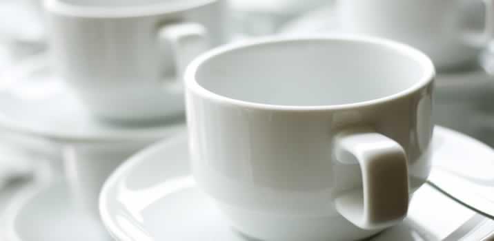 Variedades y opciones en porcelana